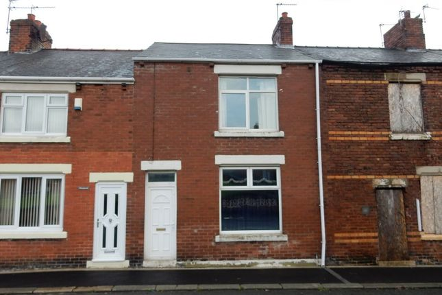 Edward House, Sixth Street, Horden, Peterlee, County Durham SR8