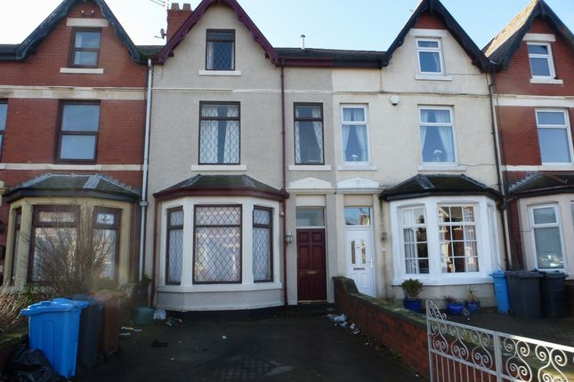 Thumbnail Property to rent in St. Patricks Road South, St. Annes, Lytham St. Annes