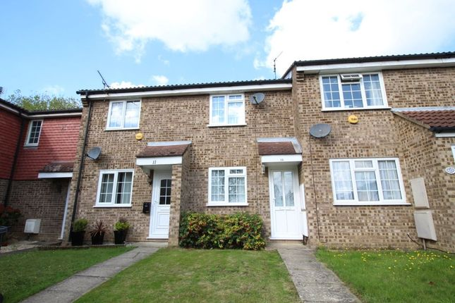Thumbnail Property to rent in Hill View, Ashford