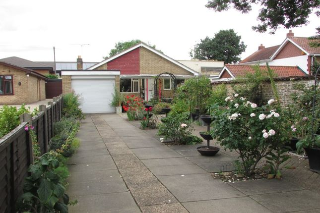 Thumbnail Bungalow for sale in Brumby House Drive, Scunthorpe