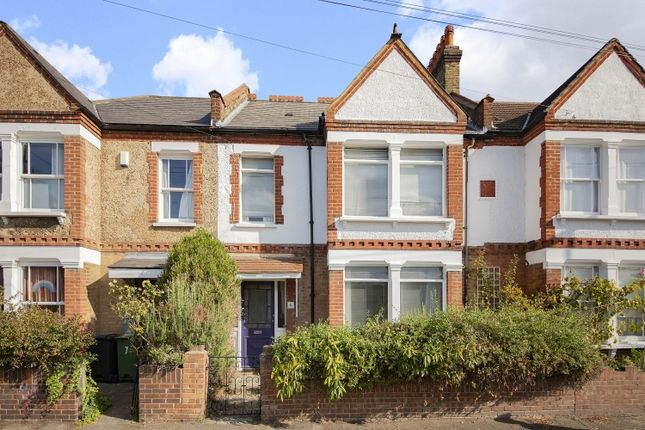 Thumbnail Terraced house for sale in Hereford Gardens, London