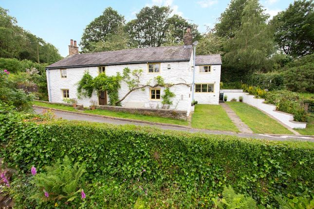 Thumbnail Detached house for sale in Valley Road, Hoghton, Preston