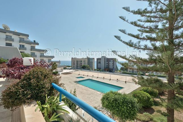 Thumbnail 3 bed apartment for sale in Agios Tychon, Cyprus