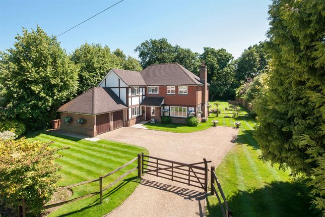 Thumbnail Detached house for sale in Horley Lodge Lane, Salfords