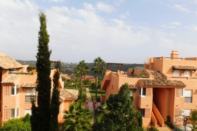 Country Views of Casares Del Sol, Casares Costa, Casares, Málaga, Andalusia, Spain