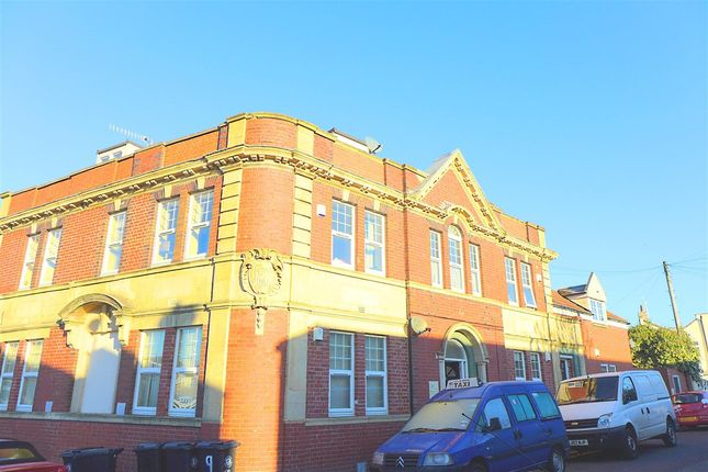 Thumbnail Flat to rent in The Fox, Bedminster, Bristol