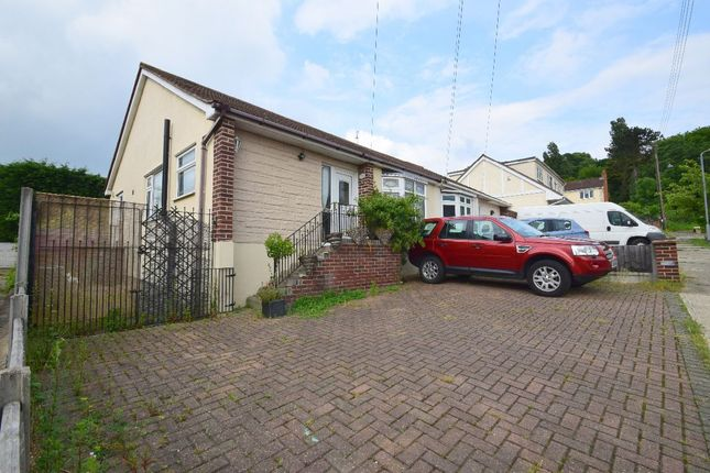 Thumbnail Bungalow for sale in Chesterfield Avenue, Benfleet, Essex