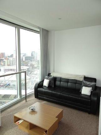 Studio to rent in Rotunda, 150 New Street, Birmingham