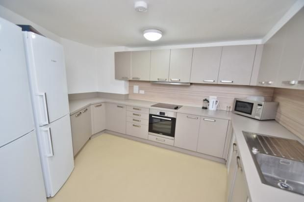 Thumbnail Flat to rent in The Conservatory, Chesil Street, Winchester