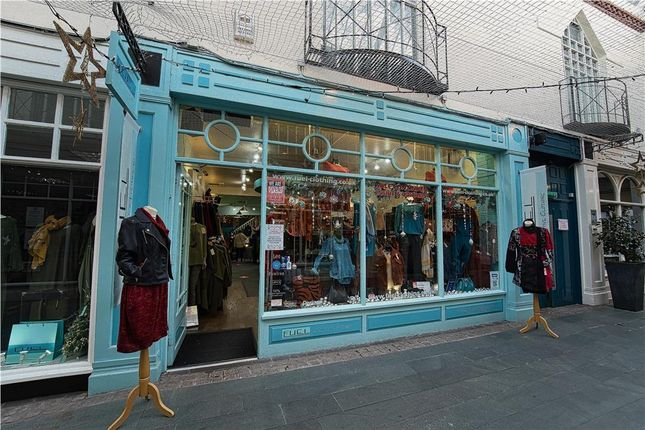 Thumbnail Retail premises for sale in 11 Reindeer Court, Worcester