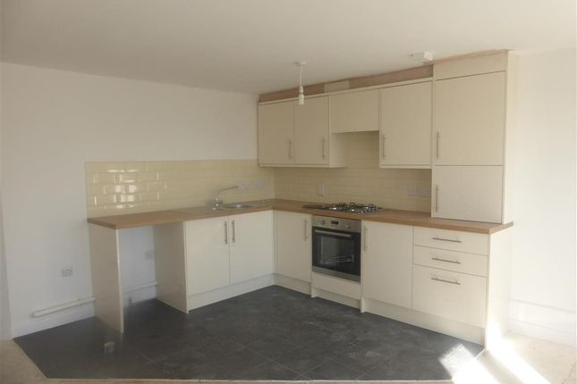Thumbnail Flat to rent in Ivy Cross, Shaftesbury