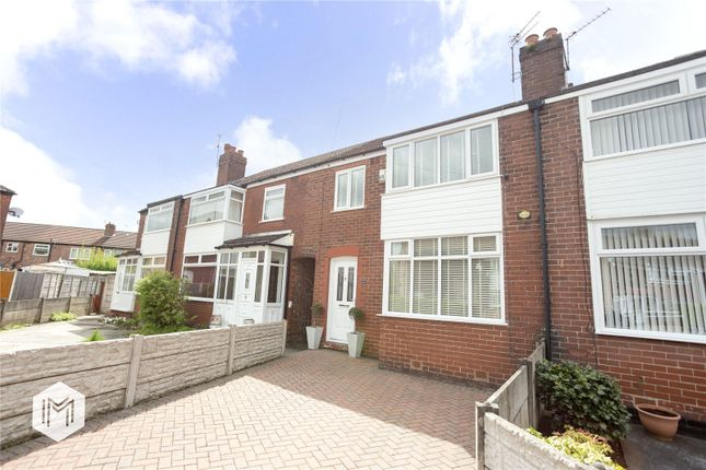 3 bed detached house for sale in Peter Street, Eccles, Manchester M30