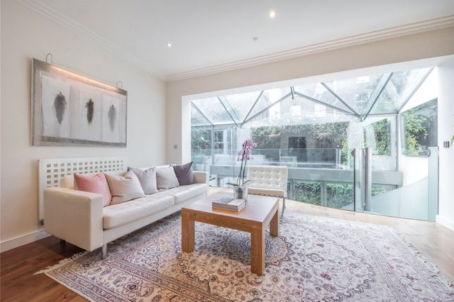 Thumbnail End terrace house to rent in Kingswood Court, Marchmont Road, Richmond, Surrey