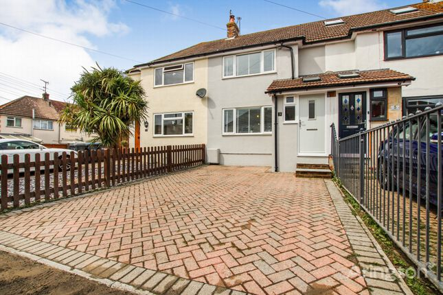 Terraced house in  The Gattons  Burgess Hill R Brighton