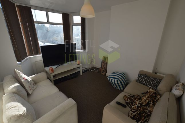 Living Room of Milford Road, Clarendon Park LE2