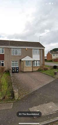 3 bed semi-detached house to rent in The Roundabout, Birmingham B31