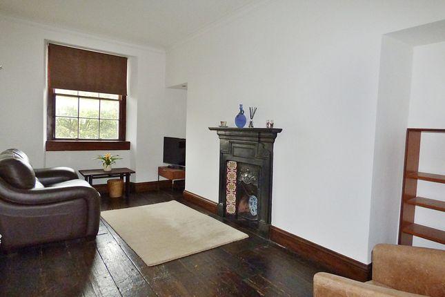 Living Room of Darlington Street, Bathwick, Central Bath BA2