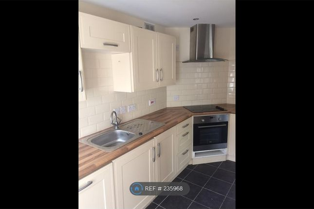 Thumbnail Terraced house to rent in Station Road, Brynamman