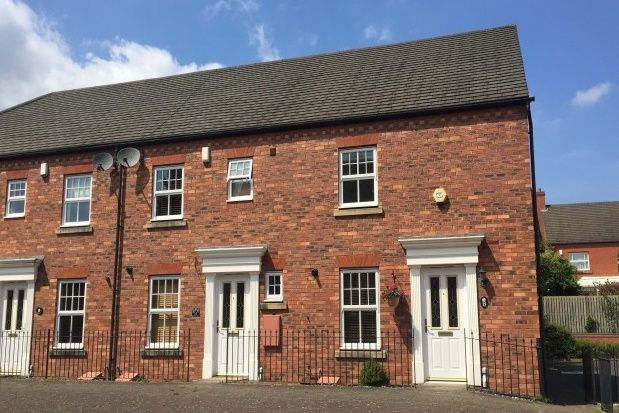 Thumbnail Property to rent in Poolfield Road, Lichfield
