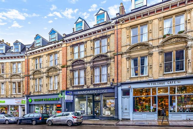 Terraced house for sale in Regent Street, Clifton, Bristol