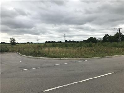 Thumbnail Commercial property for sale in Plot B, Shade Common, Soham Northern Gateway, A142, Soham