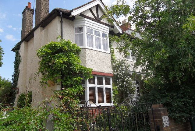 Thumbnail Detached house to rent in Macdonald Road, Friern Barnet