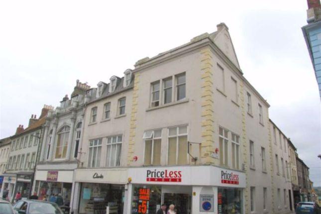 Thumbnail Flat to rent in West Street, Berwick-Upon-Tweed