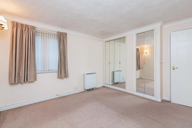 Bedroom 1 of Bagshot, Surrey GU19