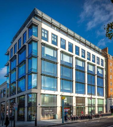 Thumbnail Office to let in Kings House, 174 Hammersmith Road, Hammersmith, London