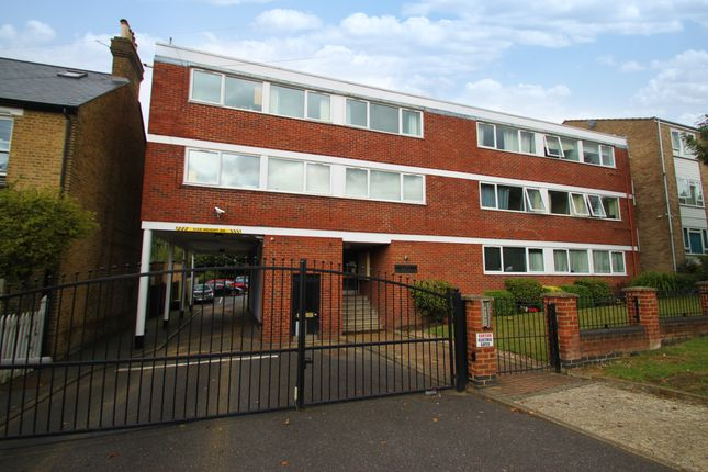 Studio for sale in Church Hill, Loughton IG10