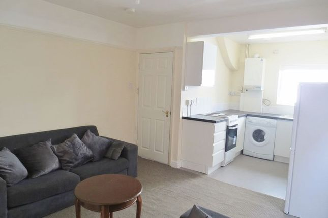 Thumbnail Property to rent in Lower Bevendean Avenue, Brighton