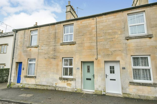 2 bed terraced house for sale in Priory Street, Corsham SN13