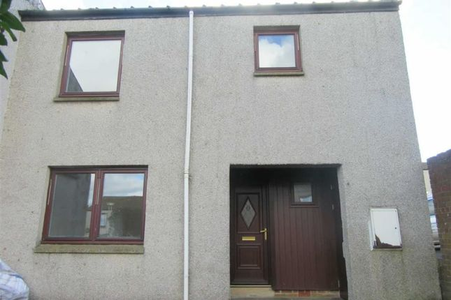 Thumbnail End terrace house to rent in Eastcliffe, Spittal, Berwick-Upon-Tweed