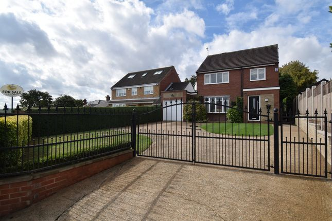 Thumbnail Detached house for sale in Gypsy Lane, Castleford