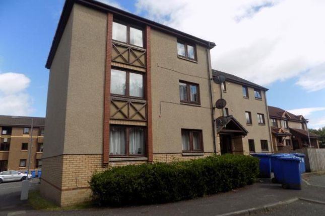 Thumbnail Flat to rent in Colton Court, Dunfermline