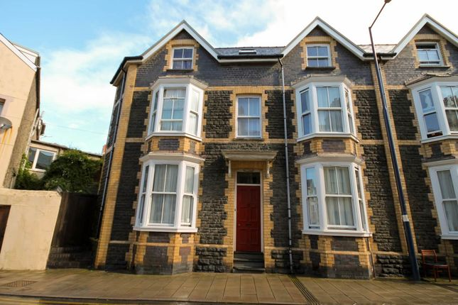 Thumbnail Shared accommodation to rent in South Road, Aberystwyth, Ceredigion