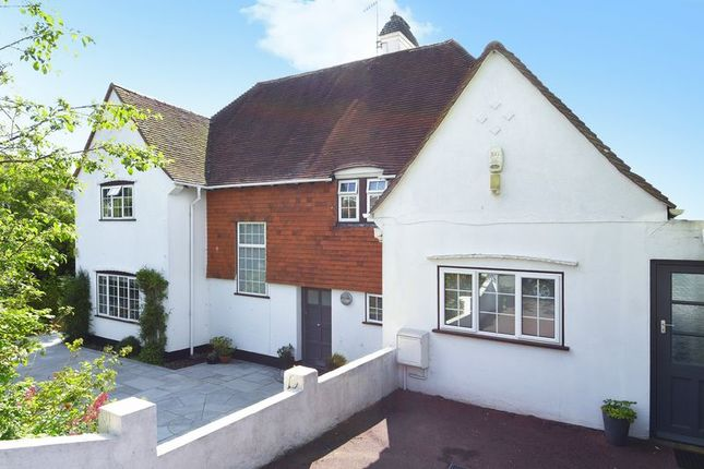 Thumbnail Detached house for sale in St. Marys Road, Leatherhead