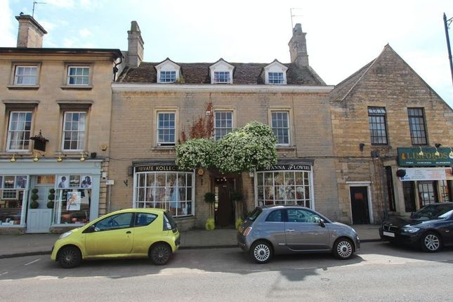 Thumbnail Flat to rent in Peacock Square, Blenheim Way, Market Deeping, Peterborough