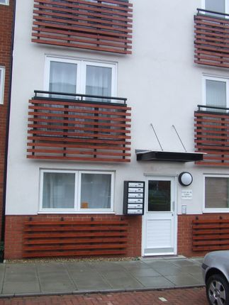 Thumbnail Flat to rent in Hope Court, Ipswich