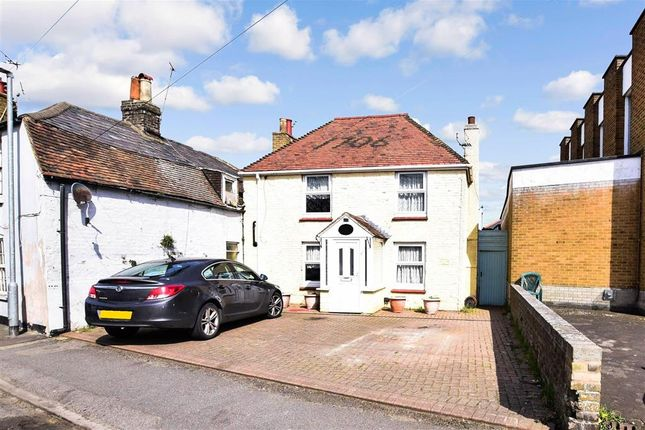 4 bed detached house for sale in West Street, Deal, Kent, Kent CT14