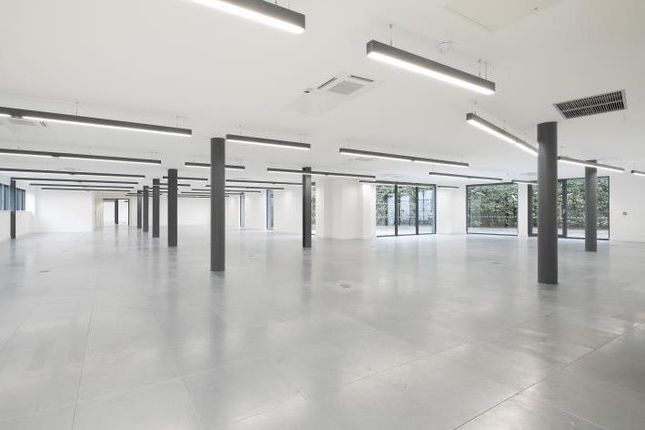 Thumbnail Office for sale in Ingate Works, 4 Ingate Place, Battersea