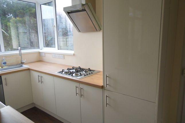 Kitchen of Ryde Park Road, Rednal, Birmingham B45