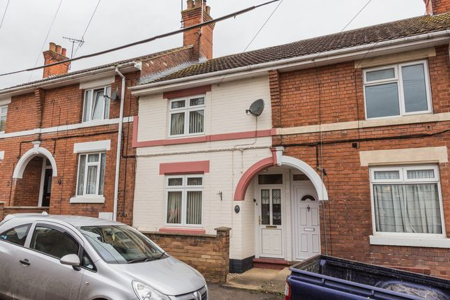 Thumbnail Terraced house for sale in Lilley Terrace, Irthlingborough, Wellingborough