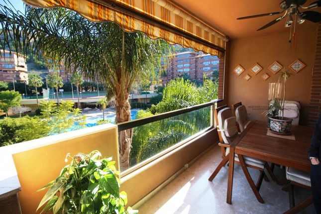 Thumbnail Apartment for sale in Vistahermosa, Alicante, Valencia, Spain