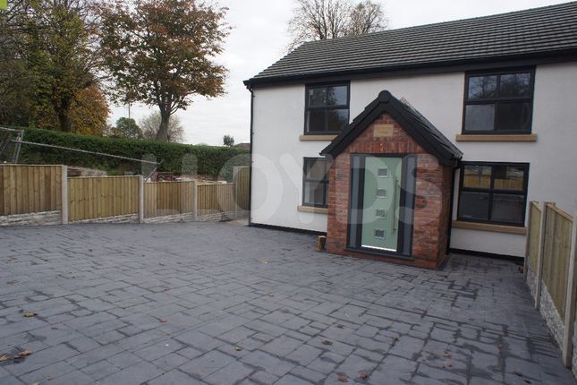 3 bed detached house to rent in Old Smithy Cottage, 355 Padgate Lane, Padgate, Warrington