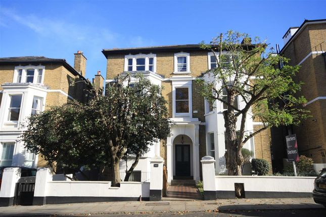 Thumbnail Flat for sale in Church Road, Richmond