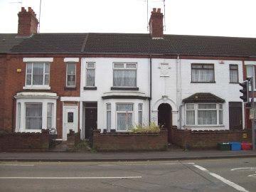 1 bed flat to rent in Wellingborough Road, Rushden NN10