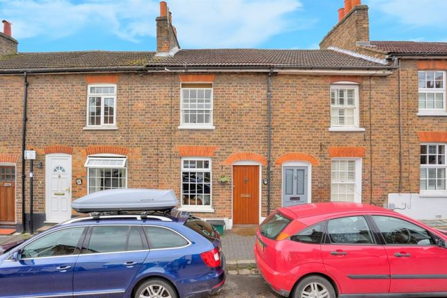 2 bed cottage to rent in Portland Street, St.Albans