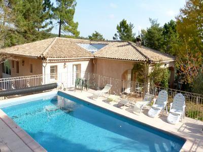 Thumbnail Villa for sale in Tourtour, Var, France