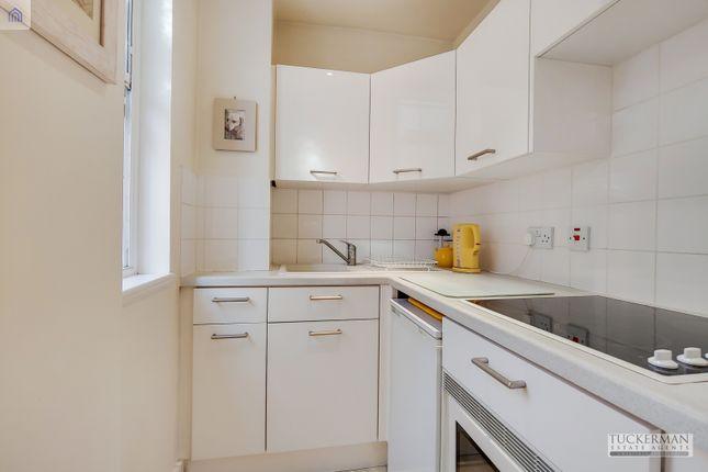 Kitchen of Morpeth Terrace, London SW1P